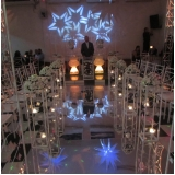 salão de festa casamento valor Jardim D'Abril