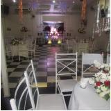 salão para casamento grande valorr Santo Antônio