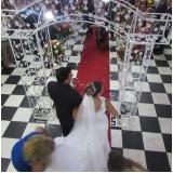 salão para casamentos valor Jardim Mutinga